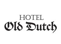 Hotel Old Dutch Volendam